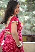 Sandeepthi glamorous photo shoot-thumbnail-19