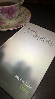 """Ludzie z Innhaug tom 1 """"Oline"""" Anne Karin Elstad"""