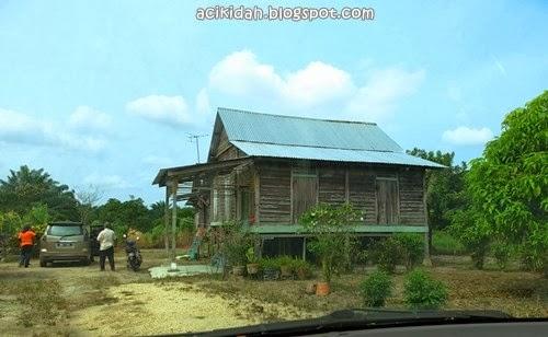 Rumah Tok Sitam