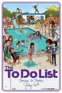 Tập Làm Người Lớn - The To Do List