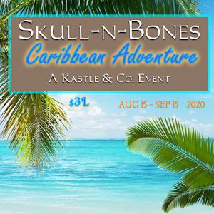 Skull-N-Bones Caribbean Adventure