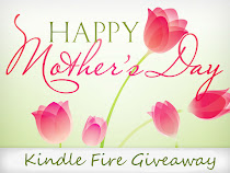 #Enter to #WIN for #MothersDay A #Kindle #Fire plus an #Amazon #GiftCode! OR $250 #PayPal #Cash!