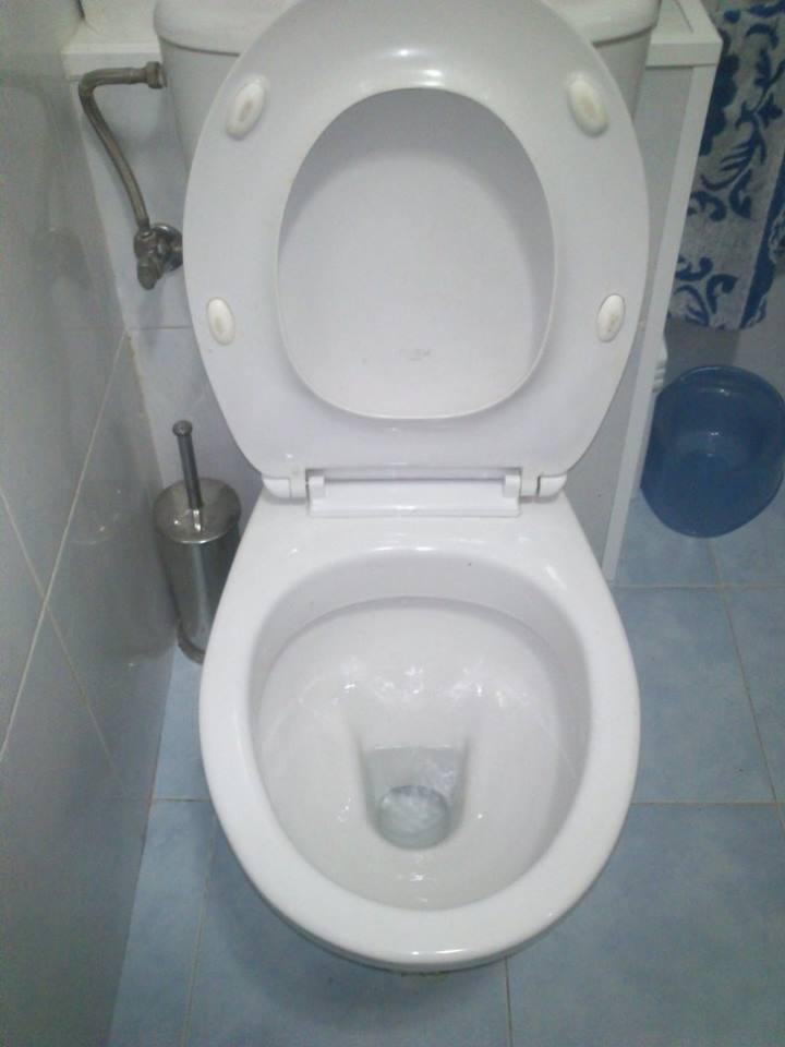 Un gallego en arizona hora de ir al ba o tazas de wc for Tazas de bano economicas