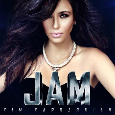 Resultado de imagen para kim kardashian Jam (Turn It Up
