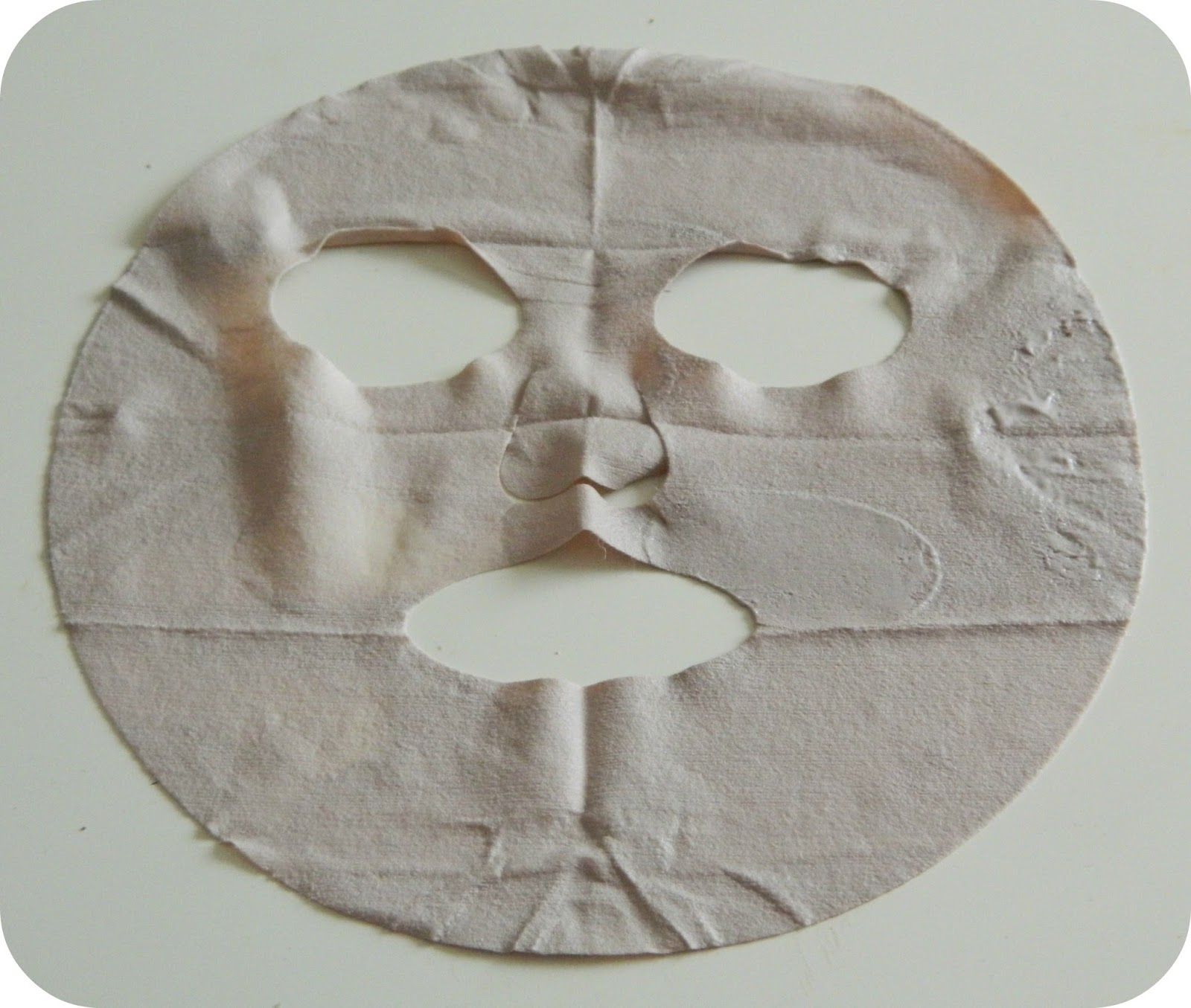 Montagne Jeunesse Brazilian Mud Fabric Face Mask