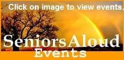 SeniorsAloud Events