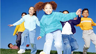 happy children, healthy children, tips for healthy kids