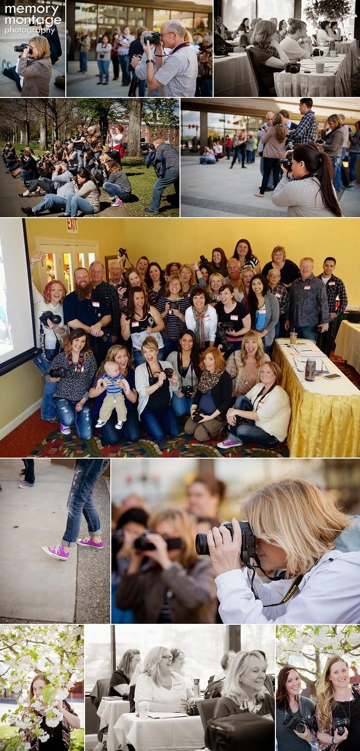 Yakima photography class learn to use DSLR Hilton Garden Inn