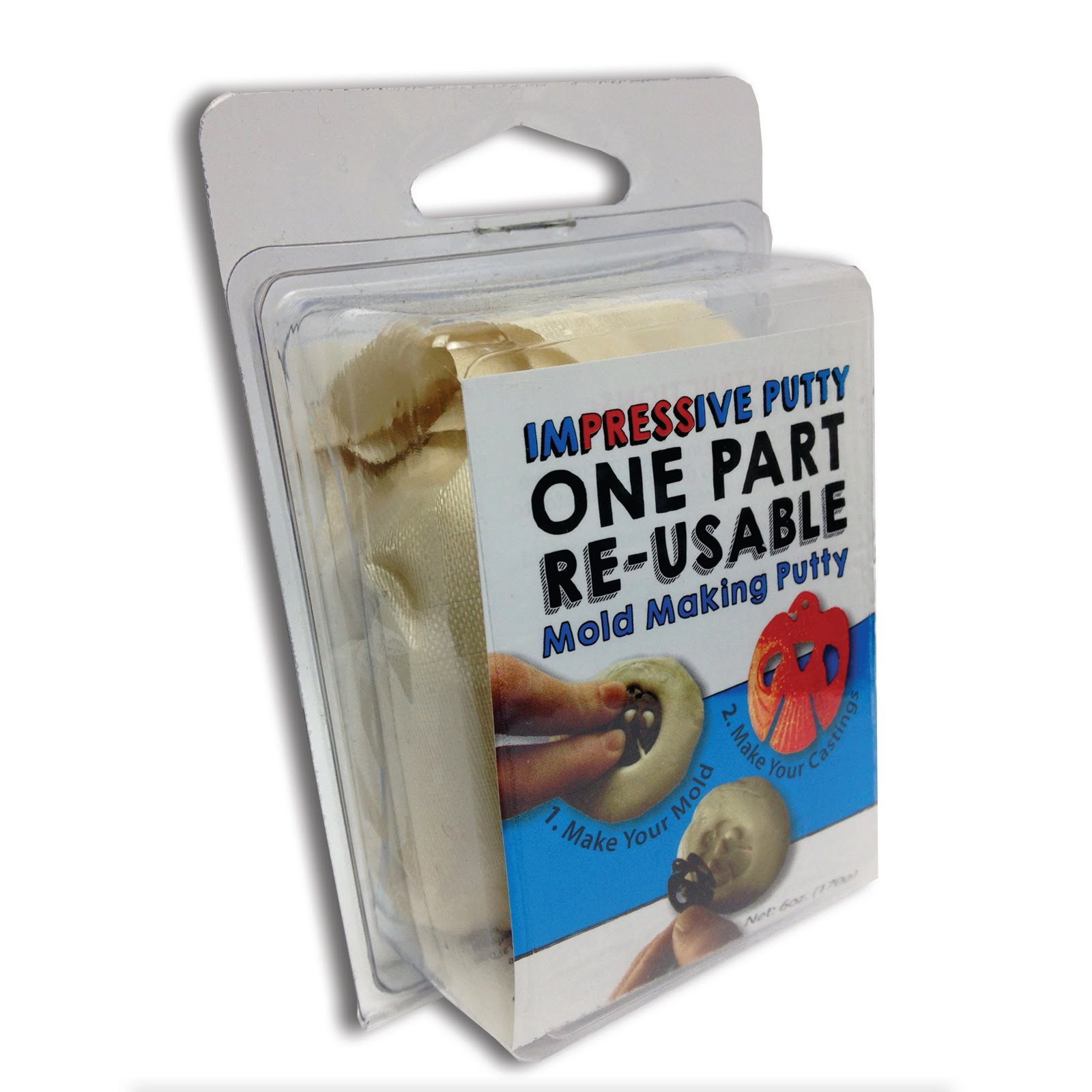 Lure making kits make your own fishing lures - Impressive Re Usable Molding Putty Impressive Re Usable Molding Putty Make Your Own Re Usable Fishing Lure Molds