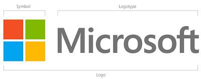 Microsoft New Logo Design Prototype 2012