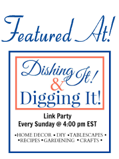 Sunday Link Party