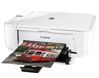 Canon Pixma MG 3170 Driver Download