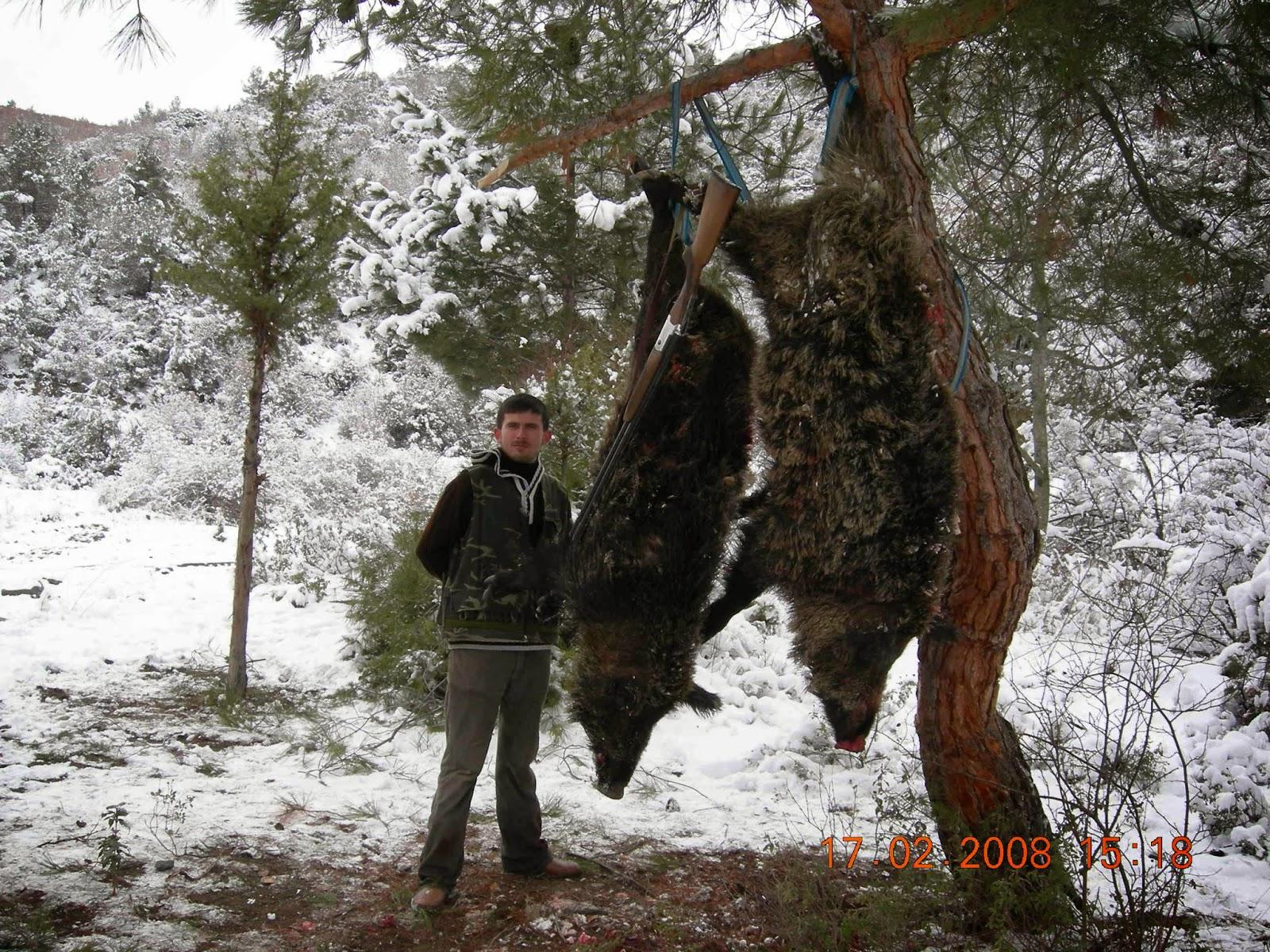 Hayvan tutkunları için Avcılık Resim