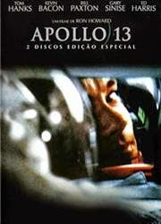 Filme Apollo 13 Do Desastre ao Triunfo