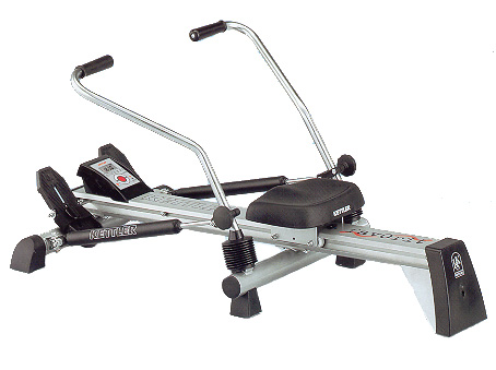 Top Best Rowing Machines Reviews -