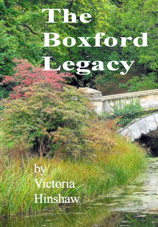 THE BOXFORD LEGACY