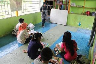 Pendidikan Nonformal