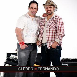 Download: Cleber e Fernando - Aow Trem Bão (Lançamento 2012)