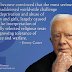 Losing My Religion for Equality by Jimmy Carter