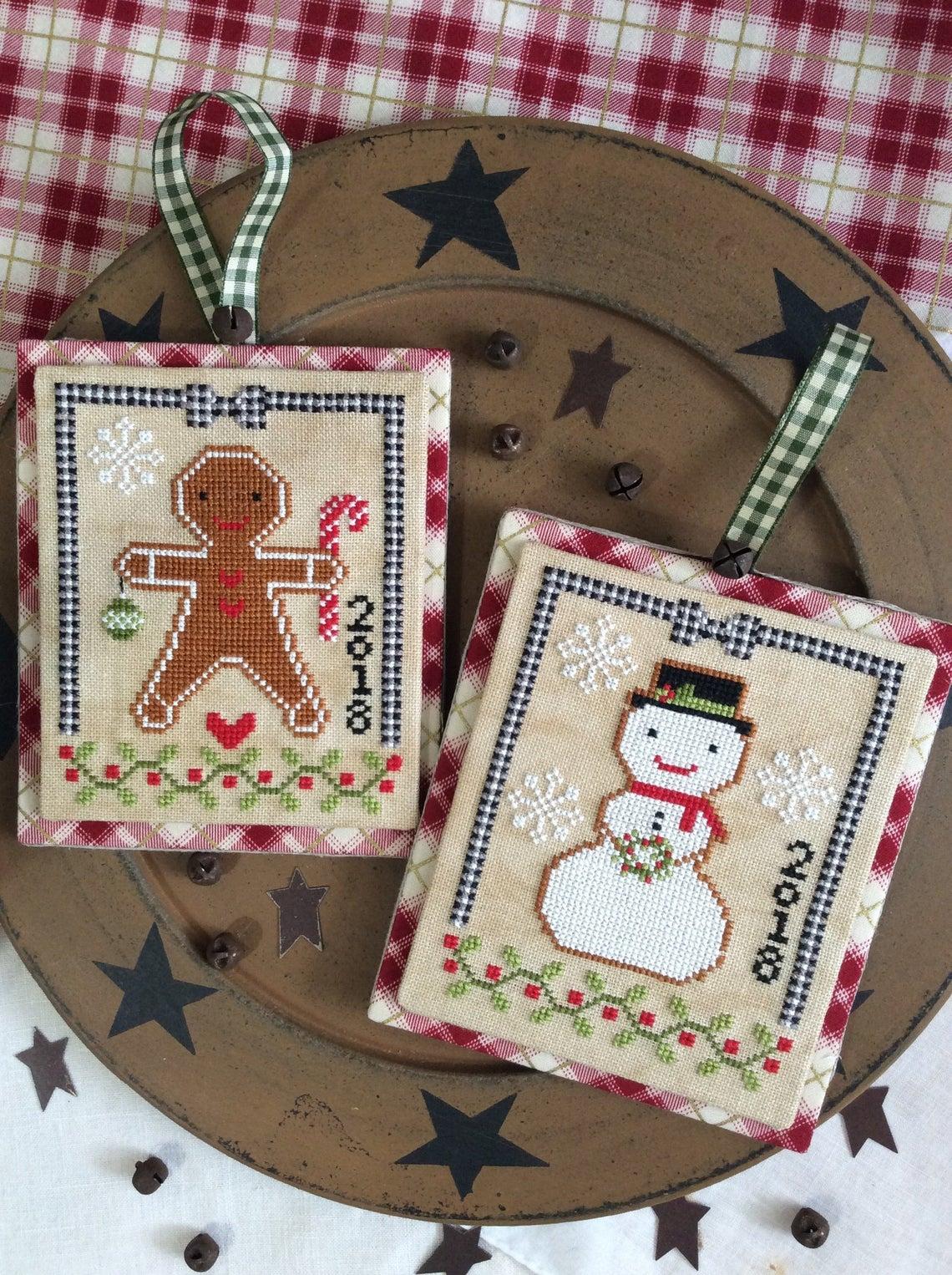 NW-41 Christmas Cookies