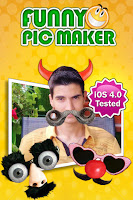 Funny Photo Maker 2.22 [Freeware]