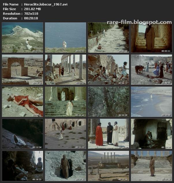 Héraclite l'obscur (1967) Download