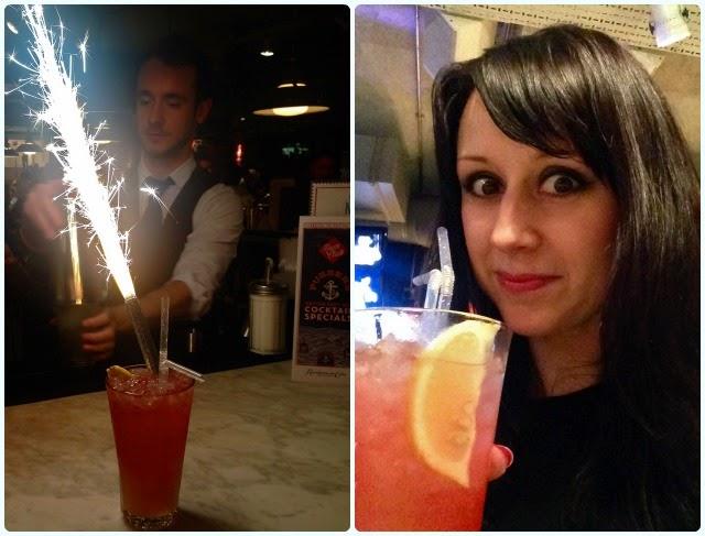 Revolucion de Cuba - Cocktail Master Class