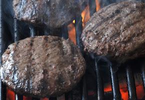 Hambúrguer Intermezzo e o Exclusivo Kobe Beef Burguer