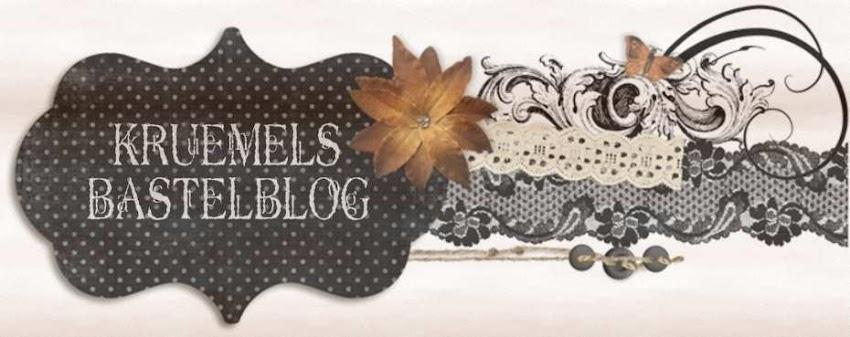 Kruemels Bastel-Blog
