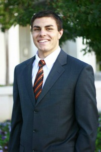 Elder Jacob Henze
