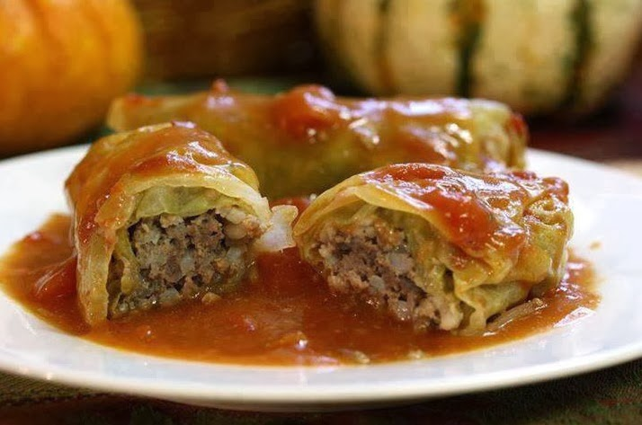 Best recipes in world slow cooker cabbage rolls