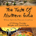 My Culinary Journey in Northern India - Guest Post from Author Shira Barak
