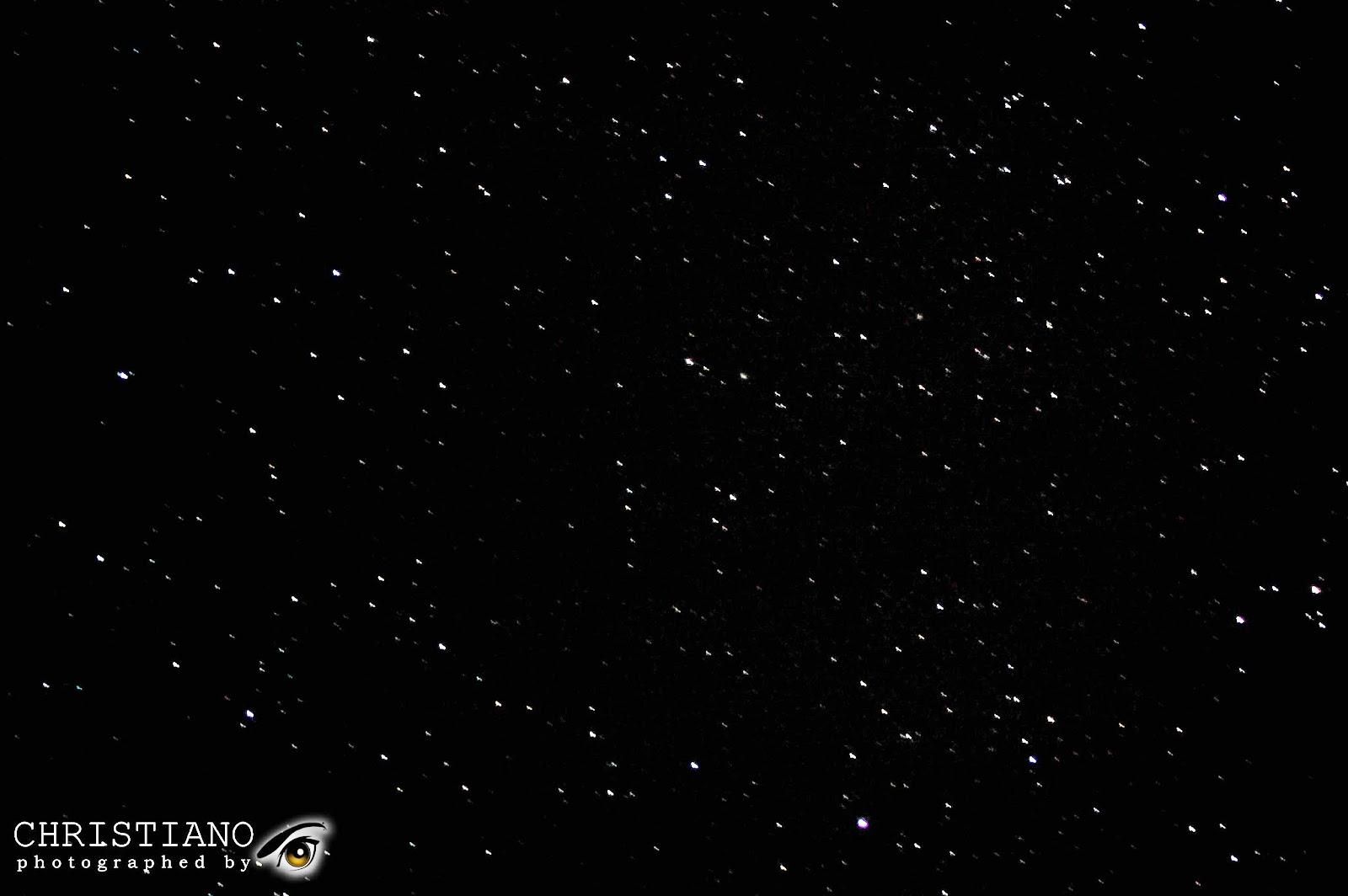 Estrelas Campina Verde Minas Gerais