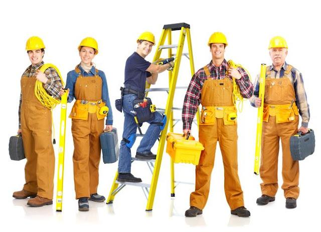 выбор строителей