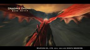 Volando con el Dragón