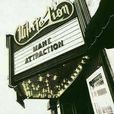 WHITE LION - Mane Attraction -1991