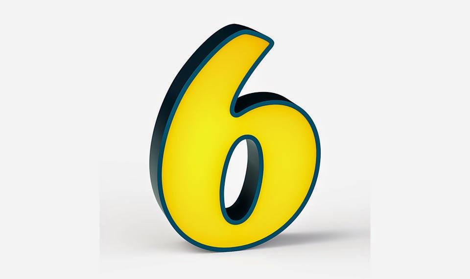 http://www.portobellostreet.es/mueble/40308/Aplique-numero-6-color-amarillo