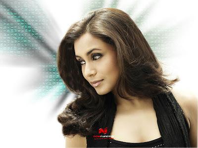 Rani Mukherjee Photos HD