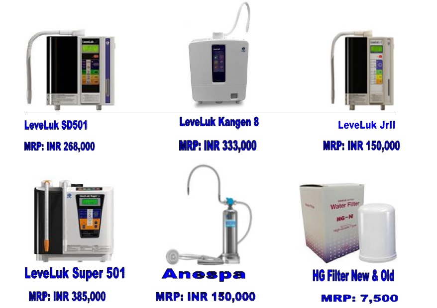 Kangen water price in australia