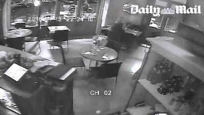 Video de la Masacre en un Pub de Francia