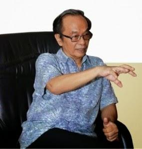 Wawancara Sarwono Kusumaatmadja : Deklarasi Djuanda 1957 dan UNCLOS 1982