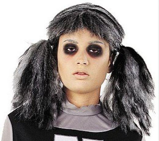 Zombie Hair