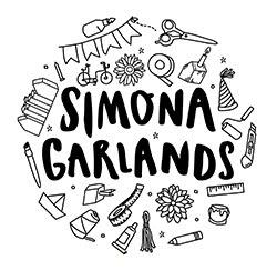Simona Garlands