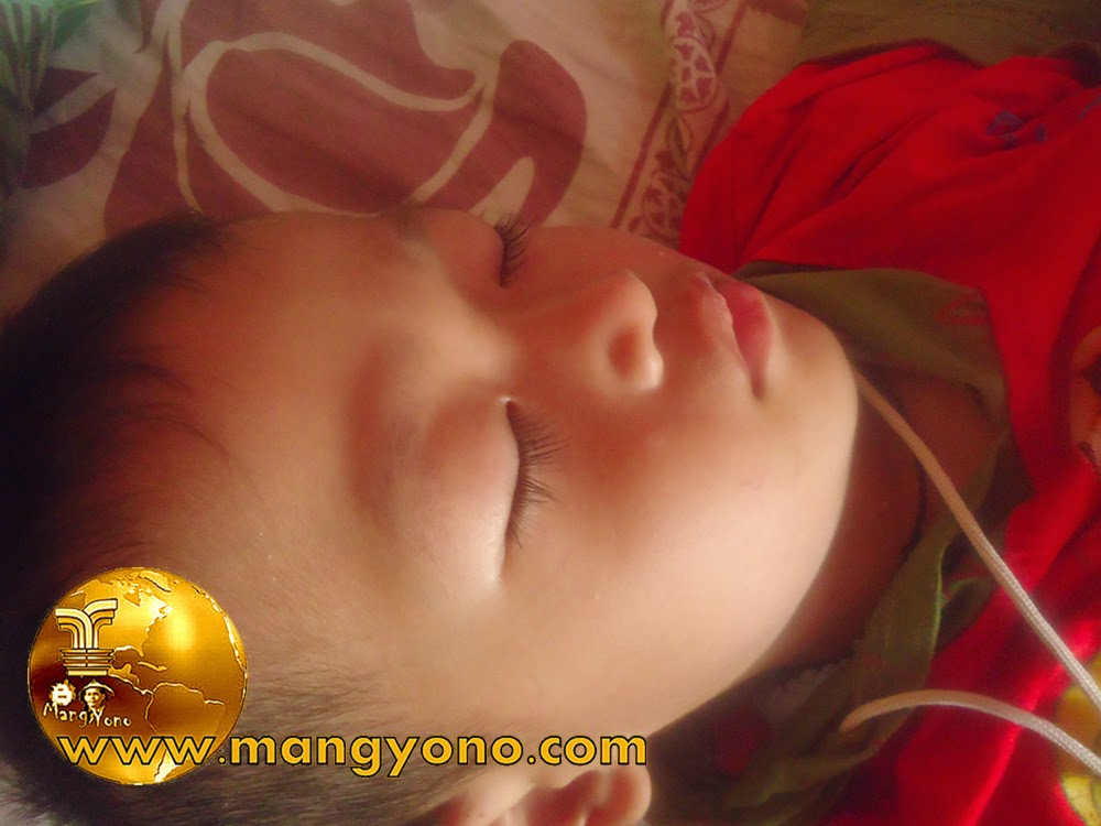 Pola Tidur Anak Usia 2 sampai 3 Tahun