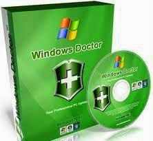 Windows Doctor 2.7.7.0 Full Version Crack