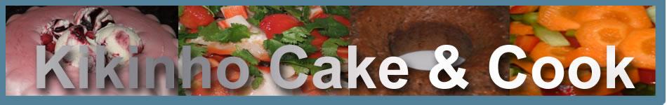 Kikinho Cake & Cook