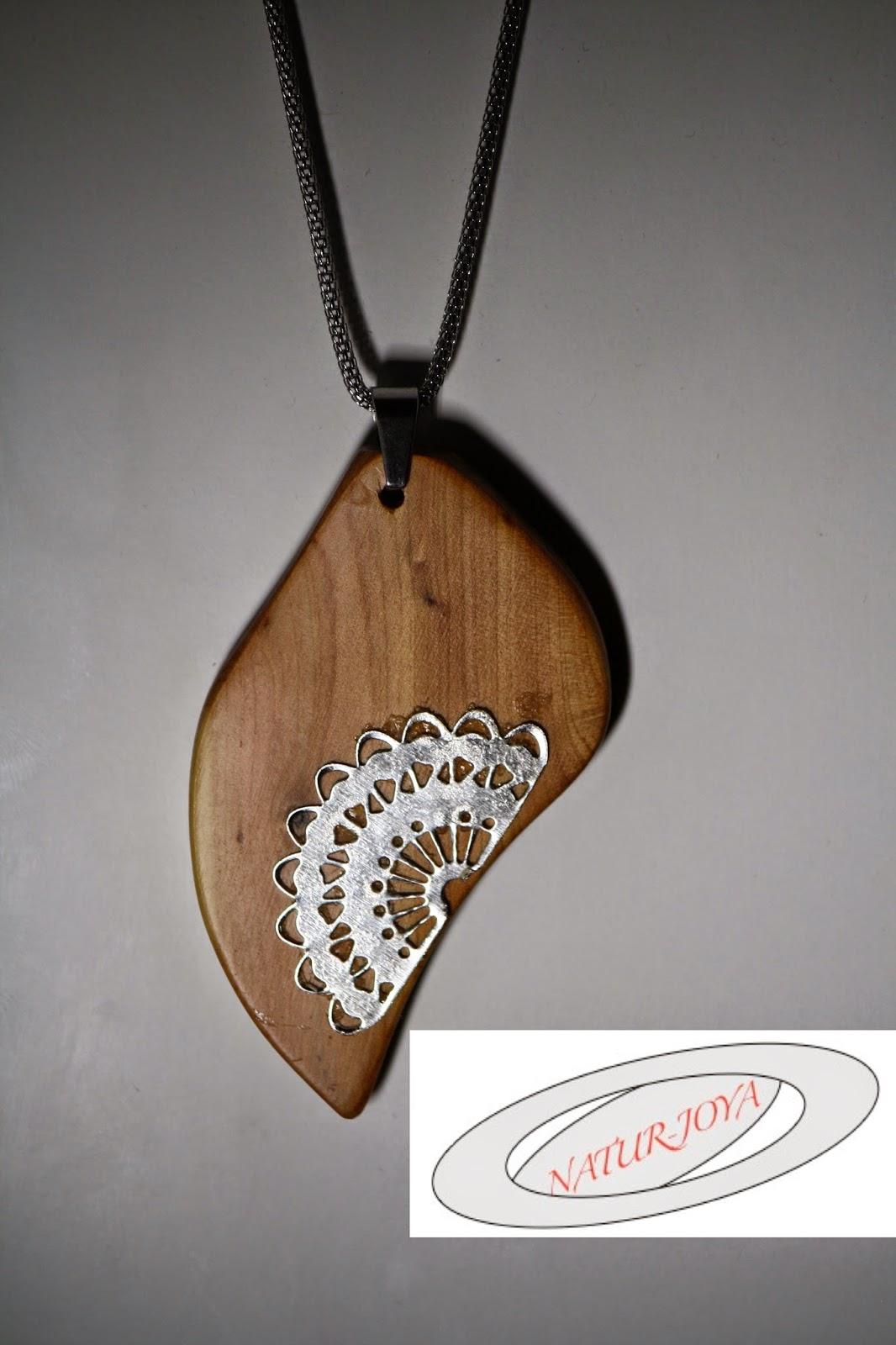 Artesania en madera de olivo tienda joyeria en madera for Banos electroliticos para joyeria