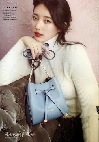miss A Suzy 2015