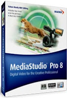 Free Download Ulead Media Studio Pro 8 with Patch Full Version