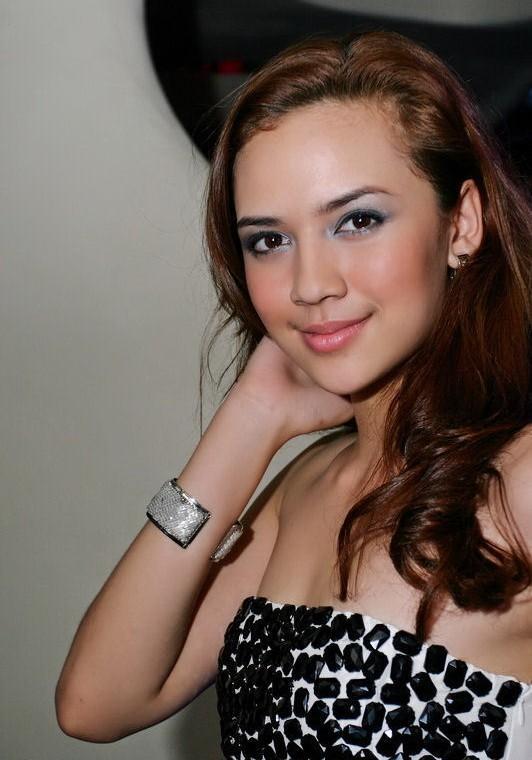 Diana Danielle Hot
